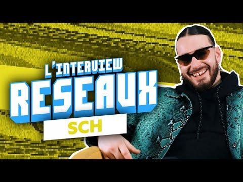 Youtube: Interview Réseaux SCH: Or Noir tu stream? Mbappe tu follow? Prison Break tu mates?