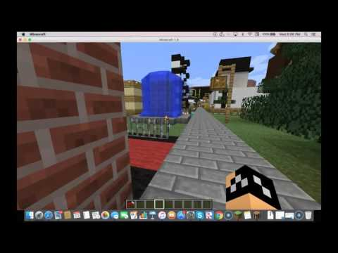 STAMPYS LOVLY WORLD PC WITH DOWLOAD LINK