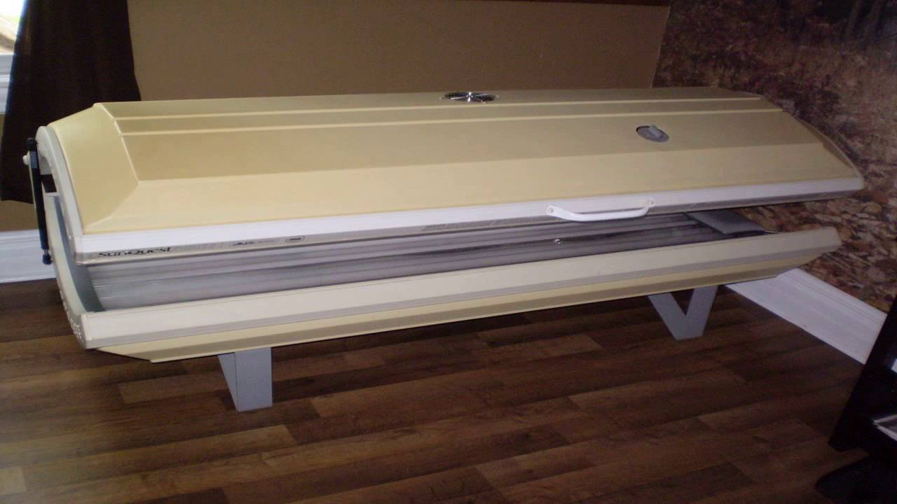 Sunquest Canopy Tanning Bed Amp Sunquest Tanning Canopy