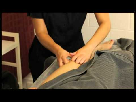 Body Massage Treatment - Pragmatic Beauty.avi