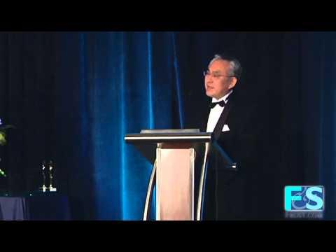 Yokogawa Receives F&S 2014 Global Enabling Technology Leadership Award