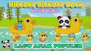Download Bebek bebekku  ♫ Lagu Anak Populer ❤ Kartun BabyBus ❤ Lagu anak Terbaru ♫ Bebek kwek kwek kwek