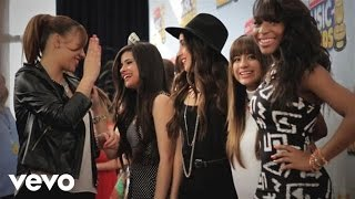 Fifth Harmony - The Dream Begins