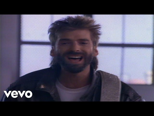 Kenny Loggins - Playing with the Boys