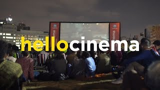 #hellomoto | Encerramento do Hello Cinema lota o CCSP