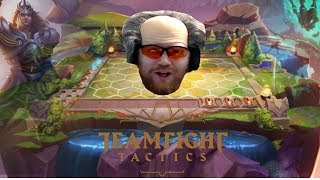 LIVE - TEAMFIGHT TACTICS - UNRANKED TO MASTERS - OLDEST AUTO CHESS PLAYER - TFT