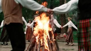 Gunta Lodzina Dainis Porgants - Janits Danci Dancinaja