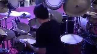 Sepsa Clinic @ Festival City Link Bandung 2012,Orang Basah song by Indonesia Nu Progressive