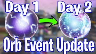 Loot Lake Orb Event Update - Zero Point is Cracking More - Upcoming Season 10 Fortnite Map Changes?