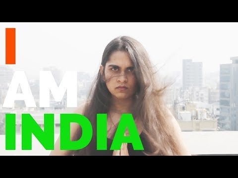 I Am India | Mahek Jangda | Official Video