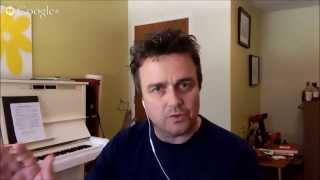 Gold Derby Q&A: Sean Callery (