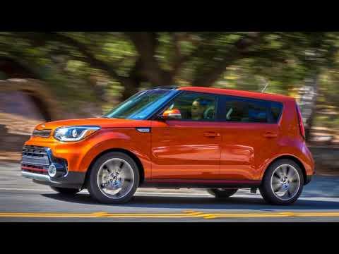 2018 Kia Soul Fuel Economy Review