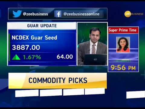 Commodities Live: Sell gold, silver while buy nickel, crude oil