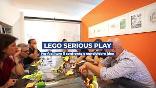 Lego Serious Play | Clou Farmacie Fashion