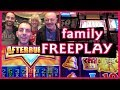 👫Family FREEPLAY in HIGH LIMIT👬 Cosmopolitan Casino ➡Making💰💰 Slot Machine w Brian Christopher
