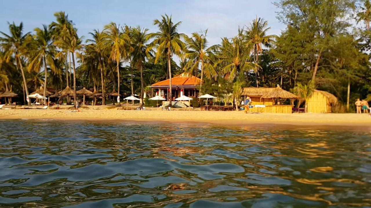 фукуок вьетнам фото пляжей