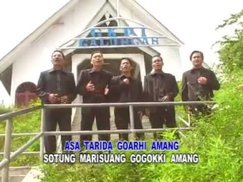 Naga Fam's Voice - Anak Panggoaran