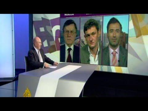 Peter Zalmayev (Залмаев): Inside Story on developments in Ukraine, Al Jazeera, March 4, 2014