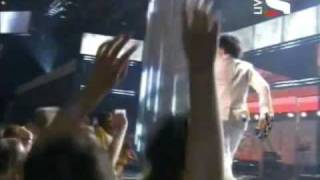 Jonas Brothers Live SOS American Music Awards 2007