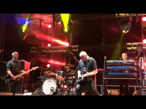 The Stranglers Golden Brown Galtres Festival 2013 HD