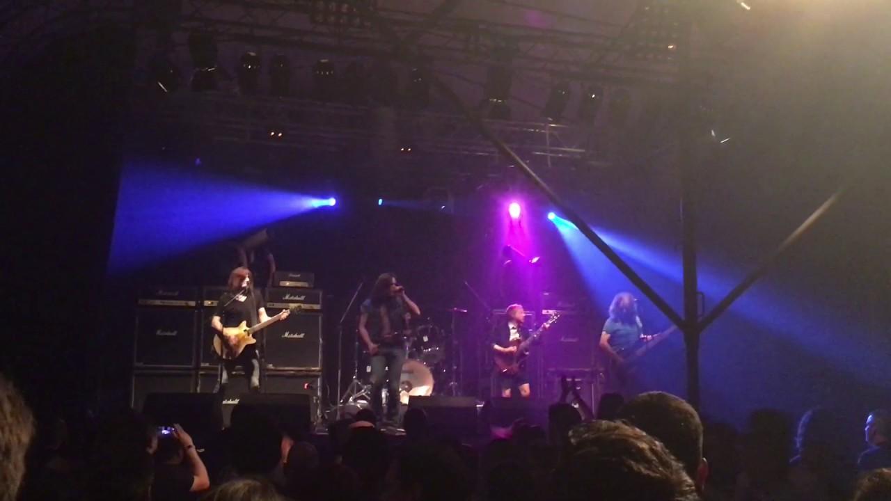 Ac/dc uk short movie rock louwel 2017 hd
