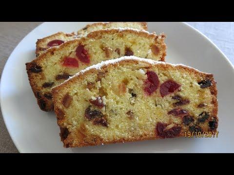 Früchte - Kuchen