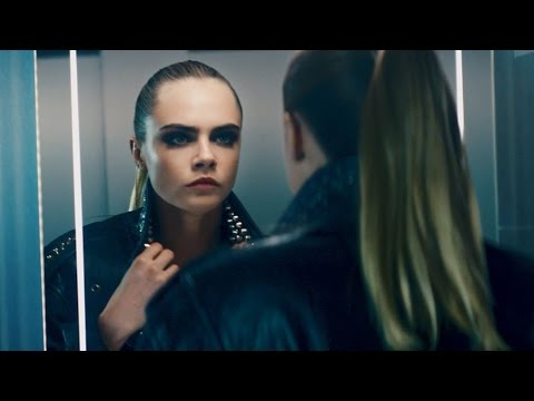 207fdd4042a Cara Delevingne Rimmel mascara ad banned for exaggerating cosmetic effects  | The Drum