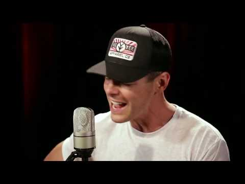 Granger Smith at Paste Studio NYC live from The Manhattan Center