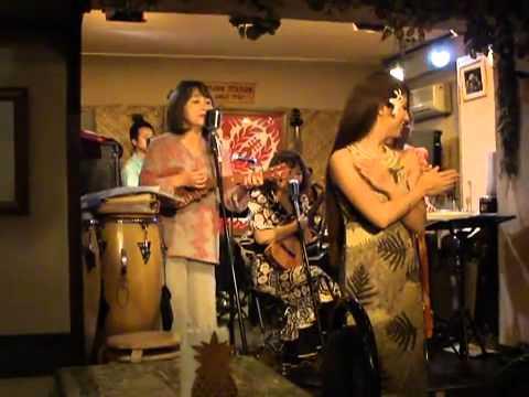 Mahina O Hoku - Aloha Wau Ia Oe /   Hula