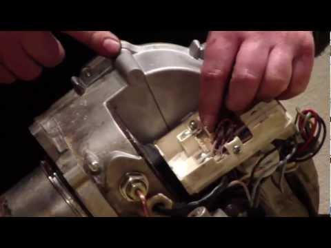 Reparar quemador tutorial jsm sustitucion conjunto for Bomba de calefaccion roca