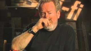 Blade Runner (1982) - Ridley Scott Tackles The Question - Is Deckard a Replicant?