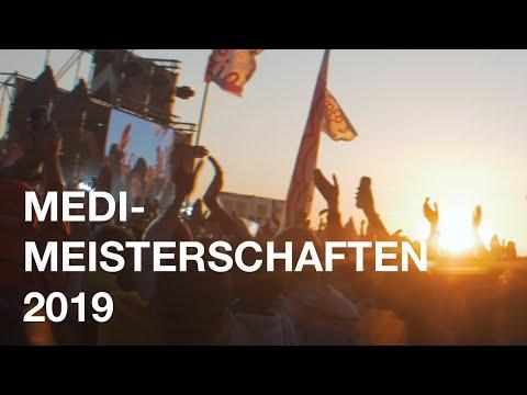 MediMeisterschaften 2019 - Aftermovie