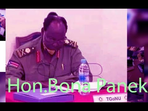 Download Bona Panek Biar Governor Of Warrap State - By Makur Amal Official New Song || 2020