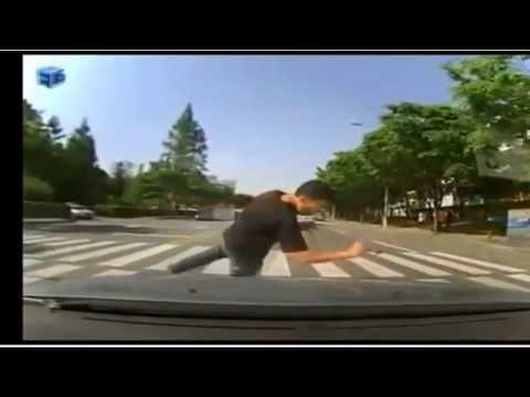 Fails y Accidentes Estupidos 2014
