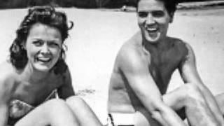 Elvis Presley- Hawaiian Sunset