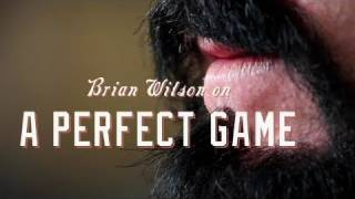 MLB 2K11 - Brian Wilson on A Perfect Game Tips (2011) OFFICIAL | HD