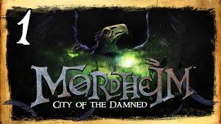 Mordheim Gameplay / Let
