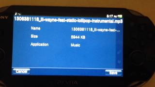 Download How to download music on ps vita for free