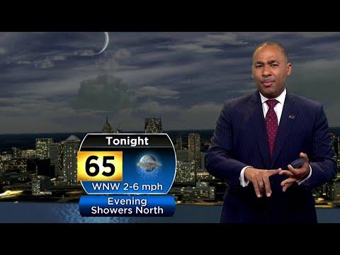 Metro Detroit weather brief, 8/3/2019, 7 p.m. update
