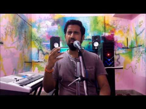 Kartik Raman sings Tamil song Pookal Pookum Tharunam l Friday_SongOnRequest l Facebook