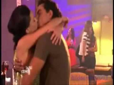 SOFIA LAMA en varias telenovelas