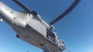 2017 Air Force Warrior Game Trials Demo