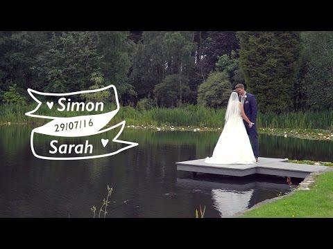 Simon + Sarah - Wedding Trailer