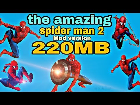 download amazing spiderman 2 rexdl