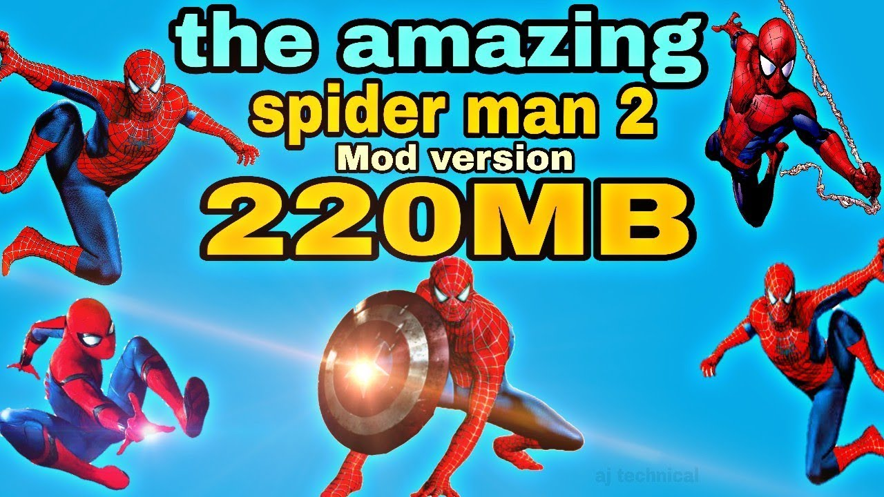 the amazing spider man 2 apk full download rexdl