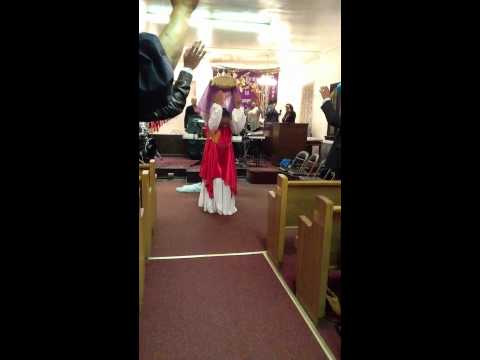 D.N.A MINISTRIES @ THE THRONE ROOM GATHERING 2012 PT. 1, NIG