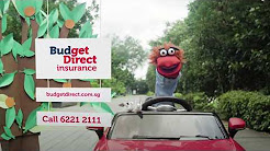 Budget Direct Insurance – Cheap. Cheap Car insurance online!