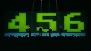 Kraftwerk - Minimum Maximum.
