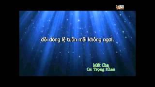 Mất Cha - Trọng Khan