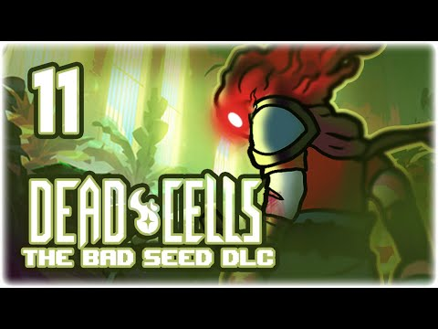the-untouchable!!-|-let's-play-dead-cells:-bad-seed-dlc-|-part-11-|-2020-new-update-gameplay